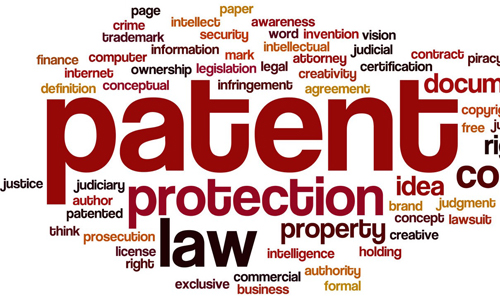 Esenler Patent