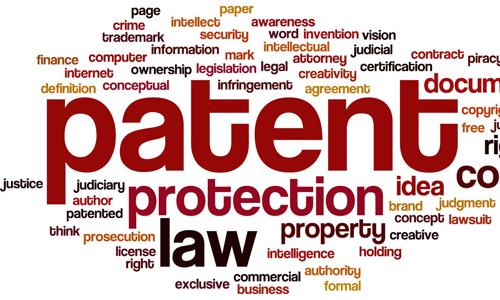 Esenyurt Patent